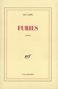Luc Lang - Furies.