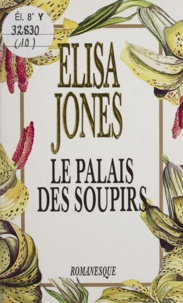 Luc et  Jones - Le palais des soupirs.