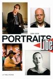 Luc Le Vaillant - Portraits Libé 1994-2009.