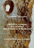 Luc Legrand et Pierre Leroy - Prévention de la corrosion et de l'entartrage dans les réseaux de distribution d'eau.