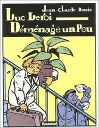 Jean-Claude Denis - .