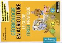 Luc Leroy et Stéphane Demée - Géobiologie en agriculture - Le guide (très) pratique : santé et bien-être animal, approche scientifique et sensible.