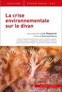 Accentsonline.fr La crise environnementale sur le divan Image
