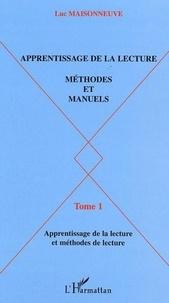 Luc Maisonneuve - .