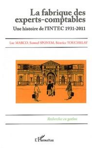 Era-circus.be La fabrique des experts-comptables - Une histoire de l'INTEC 1931-2011 Image