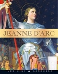 Luc Mary - Jeanne d'Arc.