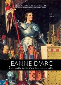 Luc Mary - Jeanne d'Arc.