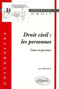 Luc Mayaux - .