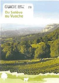 Luc Mery - Du Salève au Vuache.