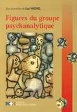 Luc Michel et Vittorio Bizzozero - Figures du groupe psychanalytique.