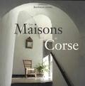 Luc Mondoloni - Maisons de Corse.