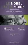 Luc Montagnier et Michel Niaussat - Le Nobel et le Moine.