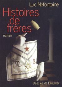 Luc Nefontaine - .