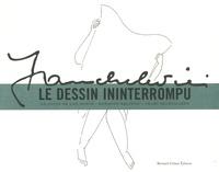 Luc Norin et Bernard Balteau - Ianchelevici - Le dessin ininterrompu.