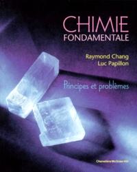 Luc Papillon et Raymond Chang - .