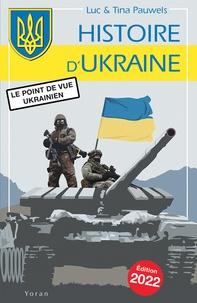 Deedr.fr Histoire d'Ukraine - Le point de vue ukrainien Image