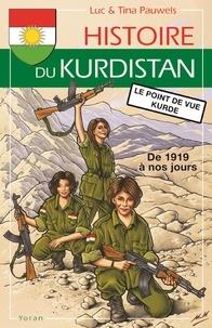 Deedr.fr Histoire du Kurdistan - Volume 2, De 1919 à nos jours, le point de vue kurde Image