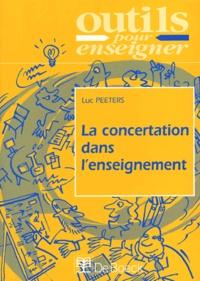 Luc Peeters - .