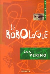 Luc Perino - .