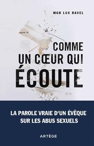 Rhonealpesinfo.fr Comme un coeur qui écoute - La parole vraie d'un évêque sur les abus sexuels Image