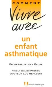 Luc Réfabert et Jean Paupe - .