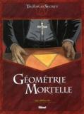 Luc Révillon - Le triangle secret - Géométrie mortelle.
