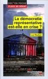 Luc Rouban - La démocratie représentative est-elle en crise ?.