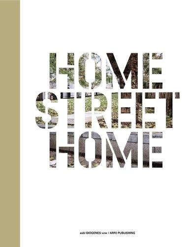 Luc Schuiten et Antonio Guzman - Home street home.