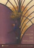 Luc Schuiten et Maya Schuiten - La maison des papillons.
