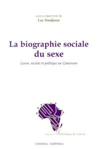 Luc Sindjoun et  Collectif - .
