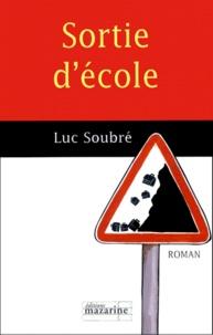 Luc Soubré - .