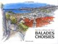 Luc Svetchine - Sur les collines de Nice - Balades choisies.