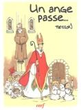 Luc Tesson - Un ange passe....