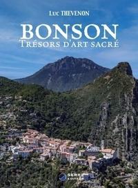 Luc Thévenon - Bonson - Trésors d'art sacré.