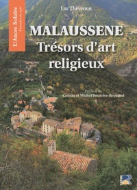 Luc Thévenon - Malaussene - Trésors d'art religieux.