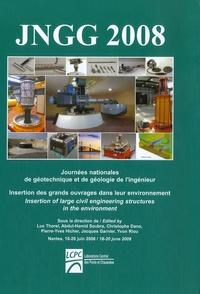 Openwetlab.it Insertion des grands ouvrages dans leur environnement - Journées nationales de géotechnique et de géologie de l'ingénieur JNGG'08, Nantes, 18-20 juin 2008 Image