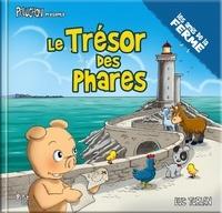Luc Turlan - Le trésor des phares.
