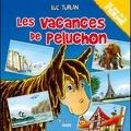 Luc Turlan - Les vacances de Peluchon.