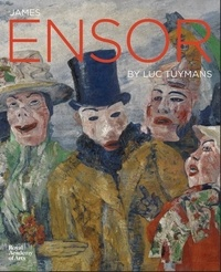 James ensor through the eyes of Luc Tuymans.pdf