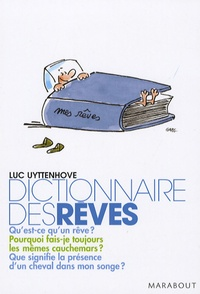 Luc Uyttenhove - Dictionnaire des rêves.
