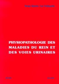 Deedr.fr PHYSIOPATHOLOGIE DES MALADIES DU REIN ET DES VOIES URINAIRES Image