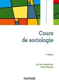 Luc Van Campenhoudt et Nicolas Marquis - Cours de sociologie.