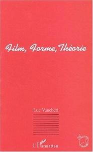 Luc Vancheri - .