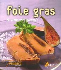 Luc Verney-Carron et Samuel Butler - Foie gras et amuse-gueule.