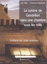 Accentsonline.fr La cuisine de Cendrillon dans une chambre sous les toits Image