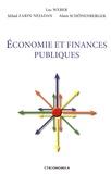 Luc Weber et Milad Zarin-Nejadan - Economie et finances publiques.