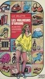 Luc Willette - Les Malheurs d'Ariane au pays de la consommation.