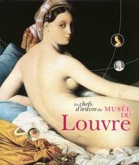 Les chefs-d'oeuvre du Musée du Louvre - Luca Bachechi |