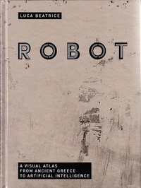Luca Beatrice - Robot.
