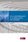 Luca Belli - De la gouvernance à la régulation de l'internet.